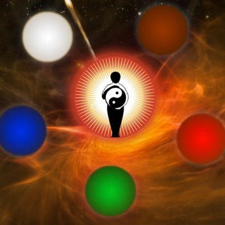 Ngũ hành trong vũ trụ ảnh hưởng vô cùng lớn và con người không nằm ngoài quy luật này